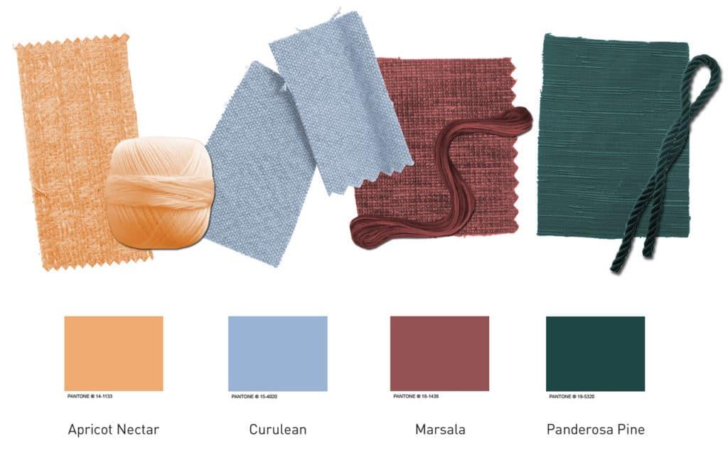 The CurtainWorld summer palette 2015/16